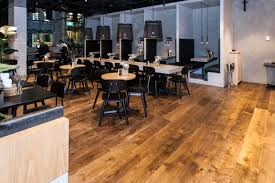 Laminate Flooring Sydney Win A Dinner For 2 At Bowery Café Sydney Mint Floor Floors