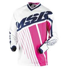 pink motocross gear axxis jersey white navy pink axxis riding gear