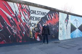 berlin wall snap eat repeat east side gallery berlin wall