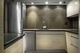 kitchen exquisite awesome contemporary architect chicago condo