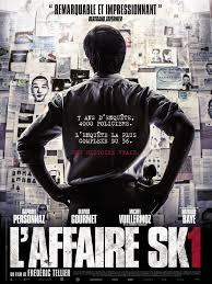 Laffaire SK1