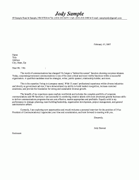 Examples Of How To Do A Resume by Resume Cover Letter Examples 8 Resume Cv