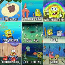 Spongebob Meme Creator - spongebob coffee meme generator daily funny memes