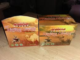 kopi herbal vitalitas pria arab juragan kopi stamina