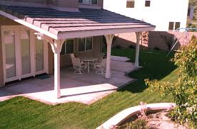 Detached Covered Patio Kengla Construction