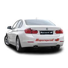 2012 bmw 335i horsepower bmw f30 sedan 328i 2 0t n26 245 hp 2013 2015 bmw exhaust