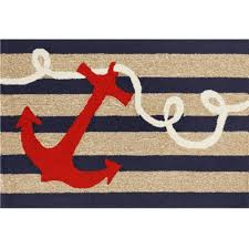 Coastal Outdoor Rugs Styled Outdoor Rugs Mats Dfohome