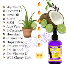Natural Hair Growth Remedies For Black Hair Fast Grow Hair Oil For Fast Hair Growth Coconut Oil And Lime
