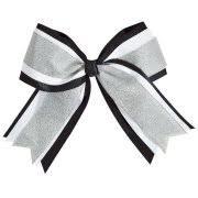 african american cheer hair bows cheap cheer bows
