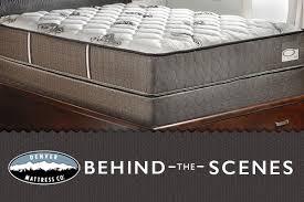 denver mattress black friday 50 under 50 sale at furniture row front door