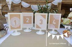 numero table mariage cadre ikea table wedding