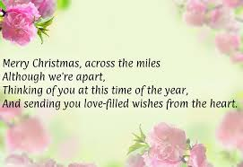 10 merry christmas wishes messages shows heart emotions