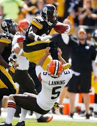 Antonio Brown Meme - antonio brown s kick all the memes you need to see heavy com