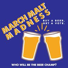march malt madness u2013 leroys kitchen u0026 lounge