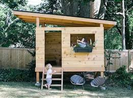 Backyard Playhouse Ideas Diy Backyard Playhouse Backyard Playhouse Ideas Best Backyard