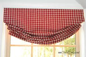 Make Roman Shades From Blinds How To Make A Relaxed Roman Shade Joyful Daisy