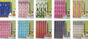 Childrens Shower Curtain Shower Curtains Casanovainterior