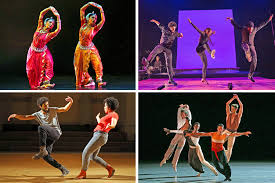 different types of dance the best dance of 2016 the new york times