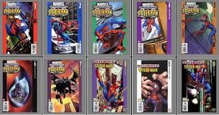 ultimate spiderman book 01 10