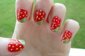 newbie simple nail art tutorials nail art demonstration beginners nail art ideas