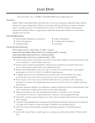 Operations Specialist Resume Sample Safety Specialist Resume Resume For Your Job Application