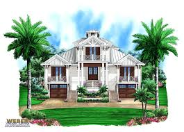 vacation house plans modern waterfront house plans on stilts floor planswaterfront
