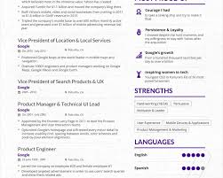 Types Of Resume Marissa Mayer Resume Resume For Your Job Application