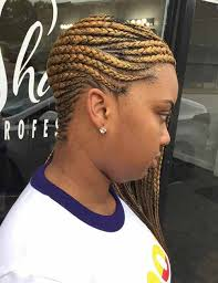 weave two duky braid hairstyle 10 gorgeous ways to style your ghana braids
