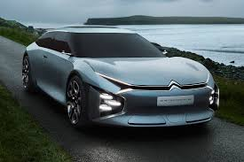 citroen concept 2017 just build it citroen unveils cxperience concept by car magazine