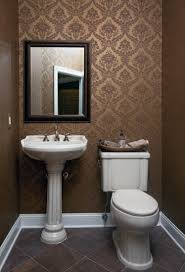Smallest Powder Room - very small powder room design pictures to pin on pinterest thepinsta
