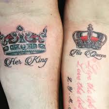 100 his and her tattoos billie piper and laurence fox get