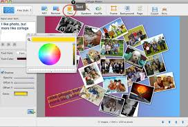 collage maker has been released official version1 1 softease