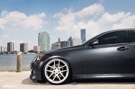 bagged lexus is250 lexus is250 on vmb5 matte silver 20x9 u0026 20x10 5