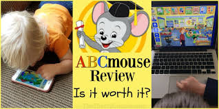 abcmouse review good program worth monthly fee