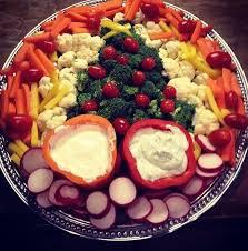 best 25 christmas veggie tray ideas on pinterest xmas party