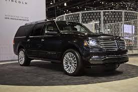 Lincoln Navigator 2015 Interior Driving Lincoln Navigator Whilst Ensuring Utmost Safety