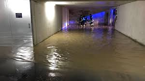 Spital Baden Baden Keller Im Spital überschwemmt Schaden Wird Geprüft Noen At