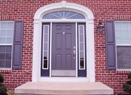 green front door colors red brick house front door color images door design ideas