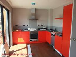spray paint for kitchen cabinet doors capital polishers ltd furniture spraying kitchen spraying