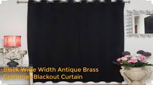 Blackout Curtains Best Blackout Curtains In 2017 Top 5 Blackout Curtains Reviewed