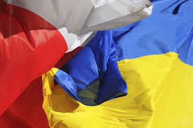 Ukraine Flag Burning Ukrainian Flag A U0027pro Russian Provocation U0027 Polish