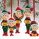 personalized tree ornaments