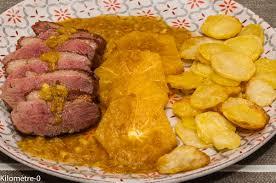 cuisiner le magret magret de canard à l orange et au gingembre kilometre 0 fr