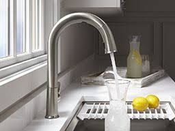 Touch Free Faucet Kitchen Best 25 Touchless Kitchen Faucet Ideas On Pinterest Best