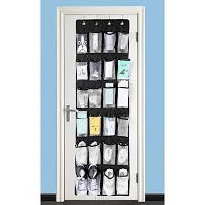 shoe organizer large sturdy shoes storage over the door shoe organizer over door