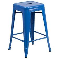 blue bar stools kitchen furniture bar stool blue backless bar stools kitchen dining room