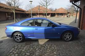 peugeot 406 coupé 1st generation 2nd facelift