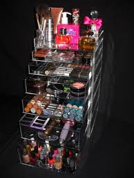 hair and makeup organizer 20 marvelous makeup storage ideas
