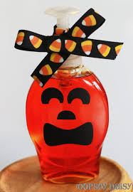 Cute Halloween Gift Ideas by Festive Halloween Soaps Oopsey Daisy