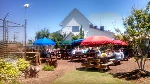 Backyard Beer Garden Backyard Beer Garden Picture Of Outer Banks Brewing Station